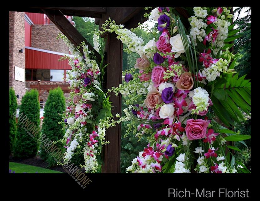 Rich Mar Florist 1581