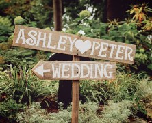 Ashley & Peters Wedding Photography at Sweetwater Farm