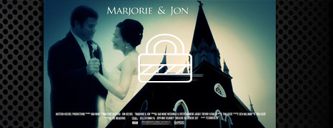 Marjorie and Jon – Signature Edit – Meadows Hellertown PA Wedding Film