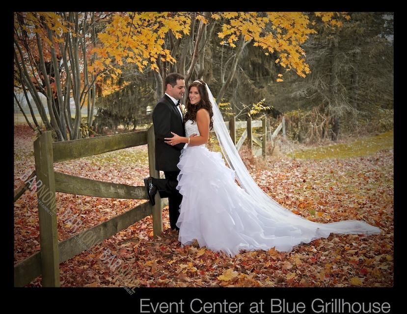 Blue Grillhouse Wedding 1802