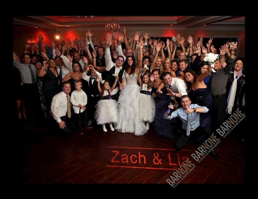 Blue Grillhouse Wedding 1821