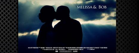 Melissa & Bob – Architects Golf Club – Phillipsburg, NJ Wedding Film