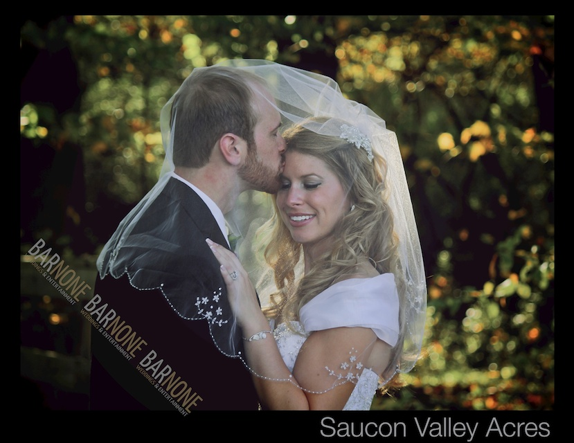 Saucon Valley Wedding 1768