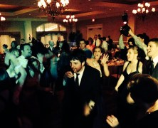 Nick & Erin Band and DJ combo!