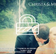 🔒 Christa & Mike – Signature Edit – Bear Creek Wedding Film