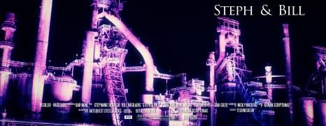 🔒Steph & Bill – Steelstacks Bethlehem Wedding Film