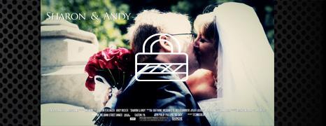 Sharon & Andy – Bank Street Annex Wedding Film – Easton PA