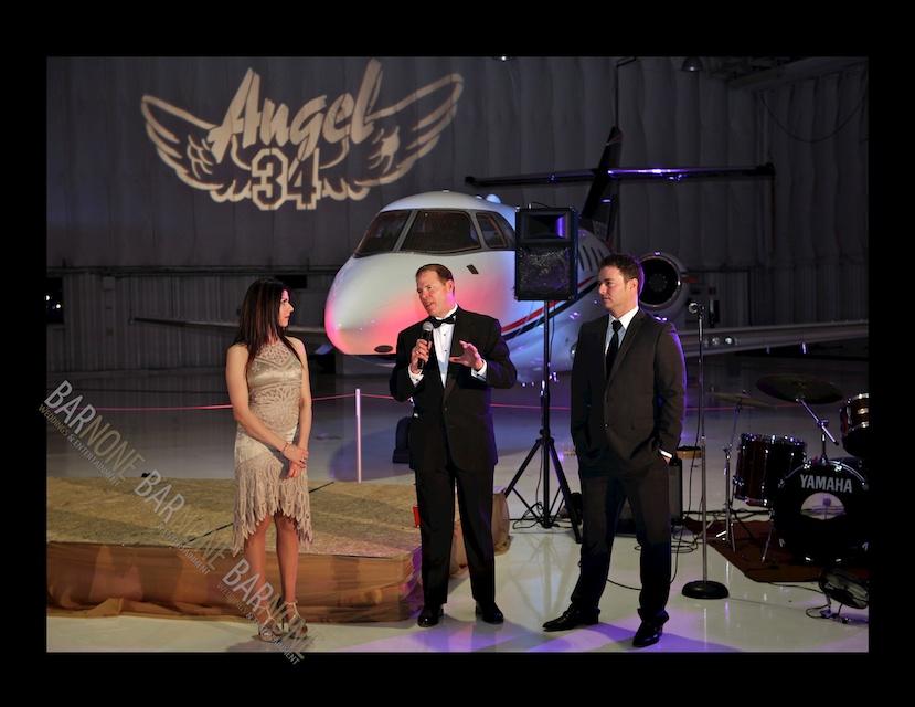 Angel 34 Foundation 2007