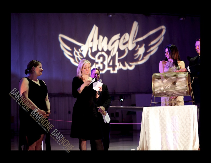 Angel 34 Foundation 2009