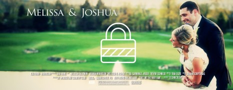 Melissa and Joshua – Woodstone Country Club – Wedding Film