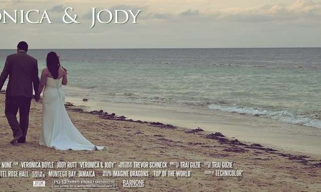 Veronica & Jody – Montego Bay Jamaica – Destination Wedding Film