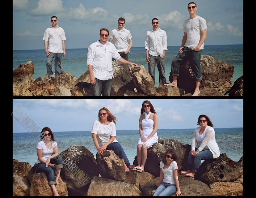 Bermuda Destination Wedding 2075