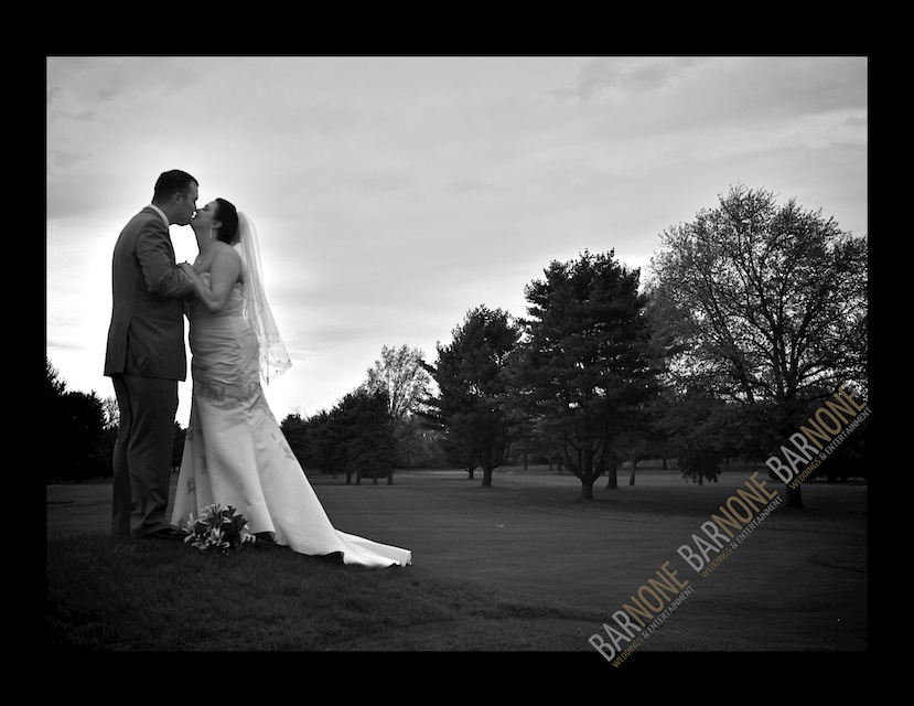 Green Pond Wedding 2091