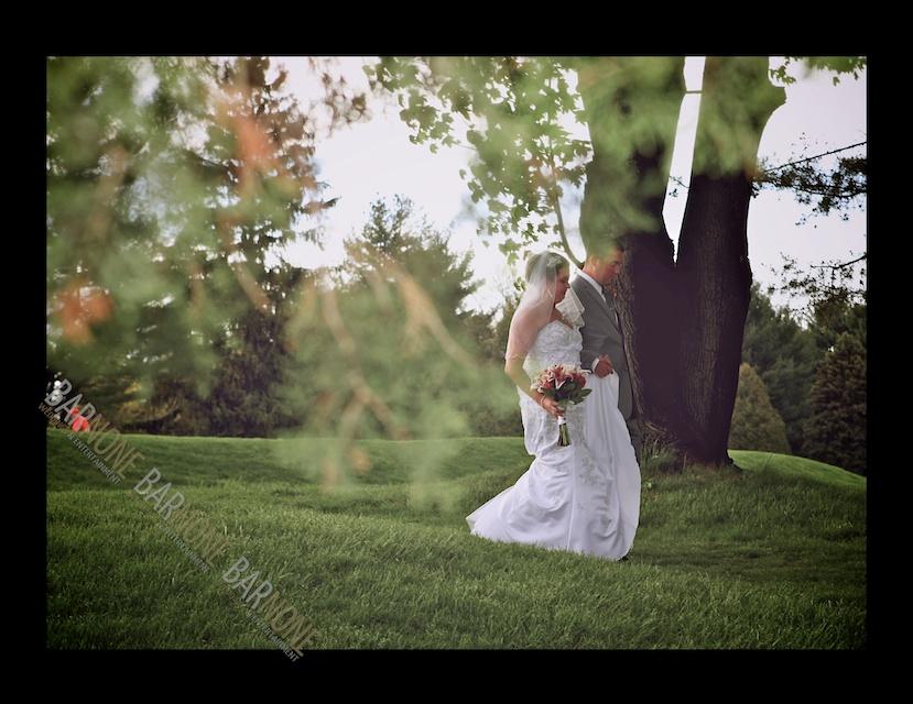 Green Pond Wedding 2092