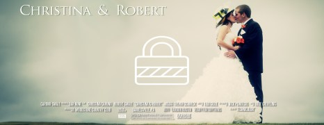 🔒 Christina & Robert – Signature Edit Wedding Film