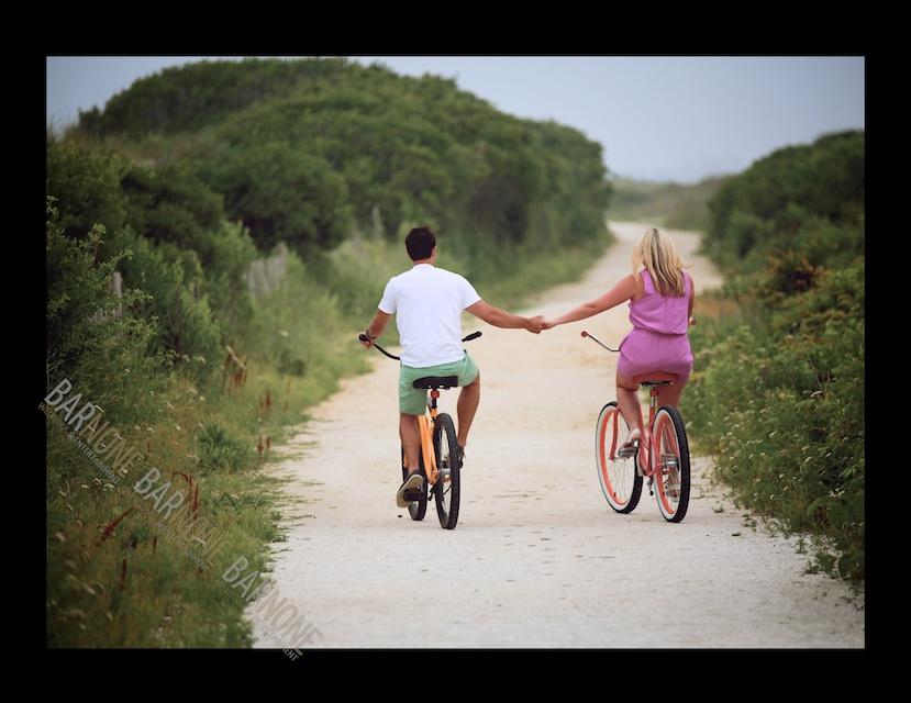 Stone Harbor Engagement Photography 2353