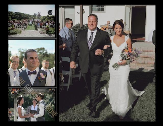 Glasbern Inn Wedding 084