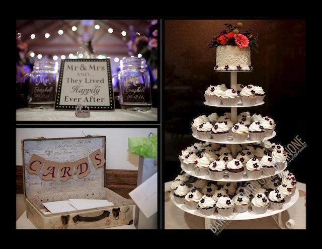 Glasbern Inn Wedding 096