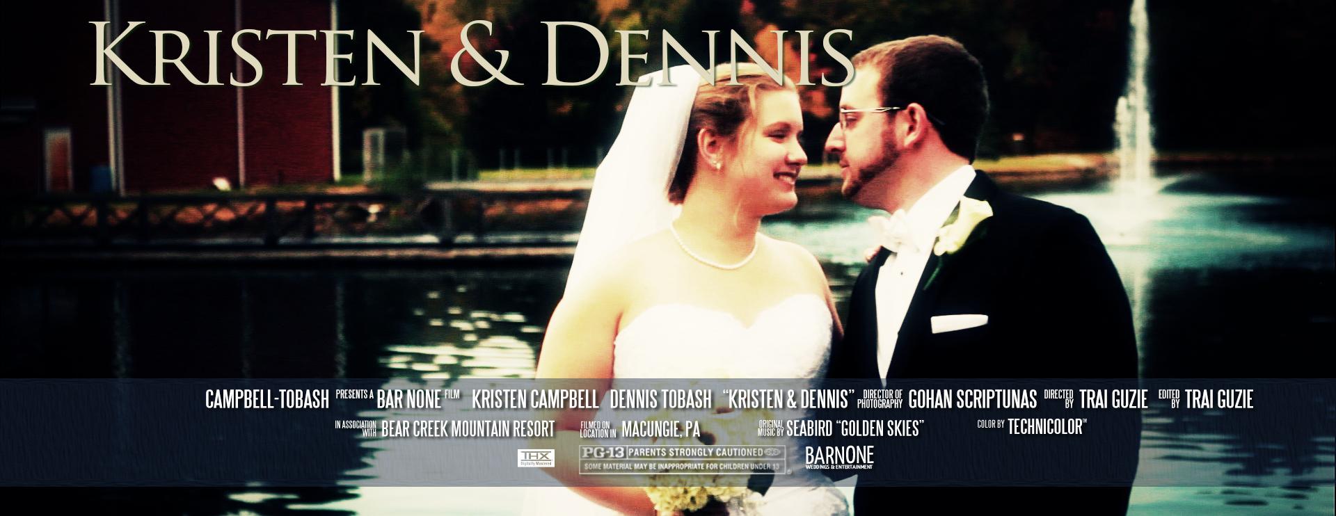 Bear Creek Wedding Video Film - Same Day Edit