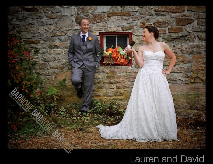 Pine Brook Hollow Wedding 272