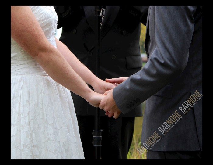 Pine Brook Hollow Wedding 285