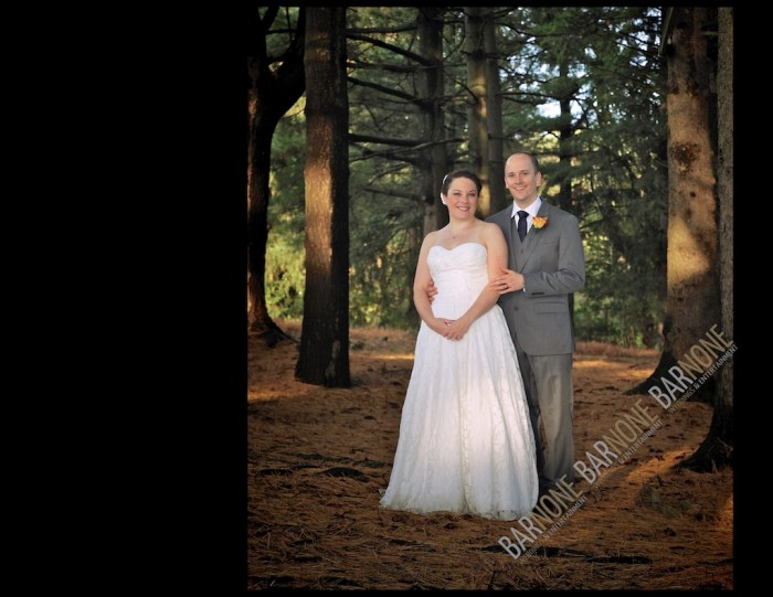 Pine Brook Hollow Wedding 289