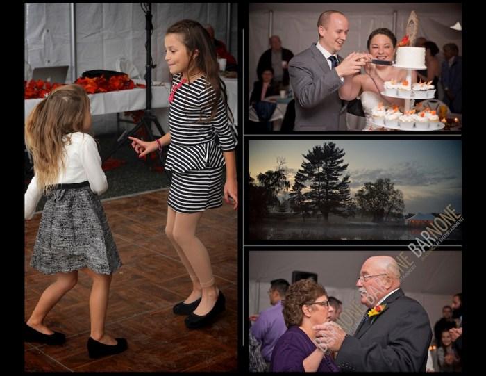 Pine Brook Hollow Wedding 294