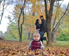 Family Photography at Trexler Park