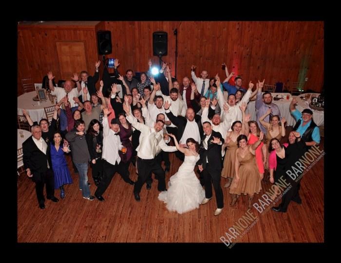 CJ Hummels Wedding 484