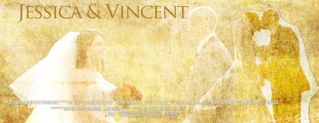 Jessica & Vincent – Emerald Valley Farm – Highlight Wedding Film