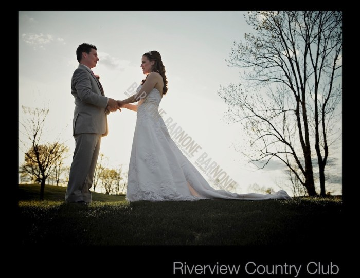 Riverview Country Club Wedding 534