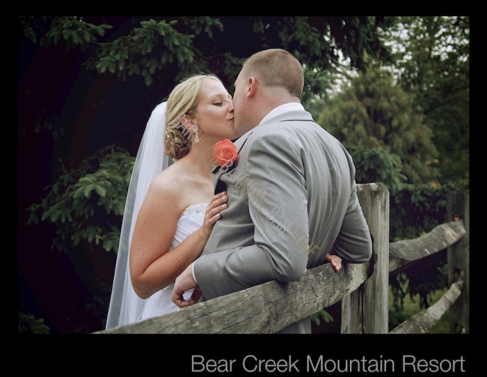 Bear Creek Wedding 583