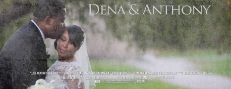 Dena & Anthony – Philadelphia Wedding Highlight Film – Same Day Edit