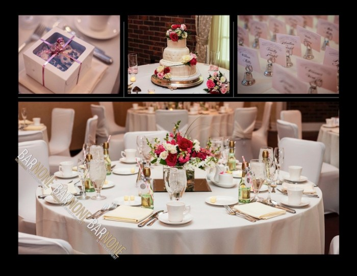 Bar None Photography - Event Center at Blue Grillhouse Wedding 1081