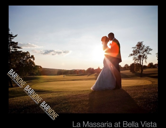 Bar None Photography - La Massaria at Bella Vista Wedding 1112