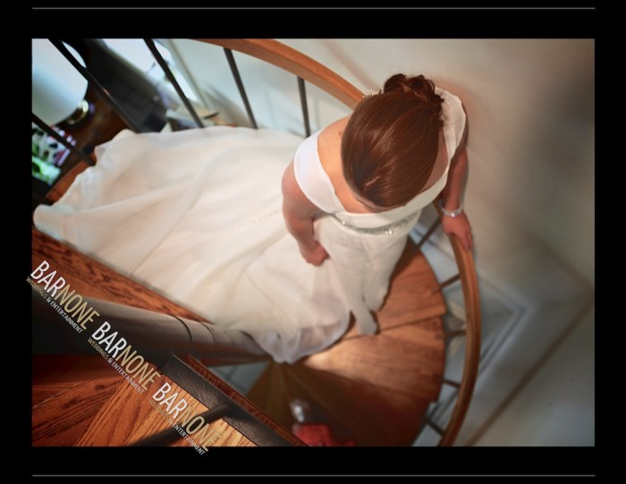 Bar None Photography - Rustic Barn Wedding 1047
