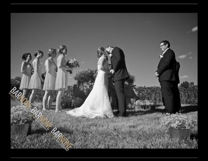 Bar None Photography - Rustic Barn Wedding 1051