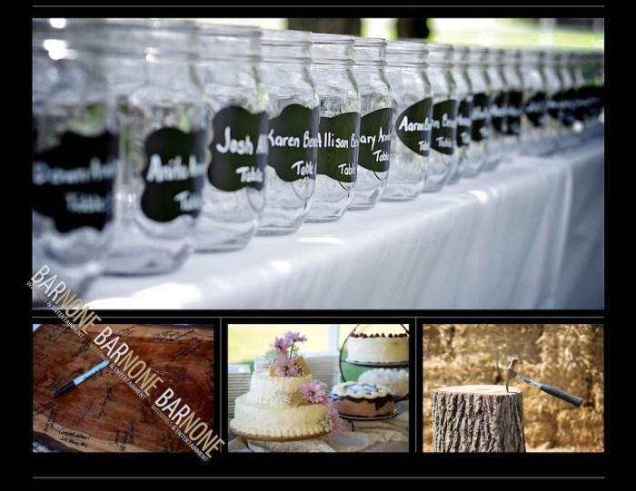 Bar None Photography - Rustic Barn Wedding 1055
