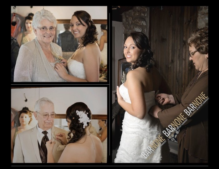 Bar None Photography - Rustic Barn Wedding 1374