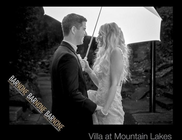 Bar None Photography - Villa at Mountain Lakes Wedding 1344
