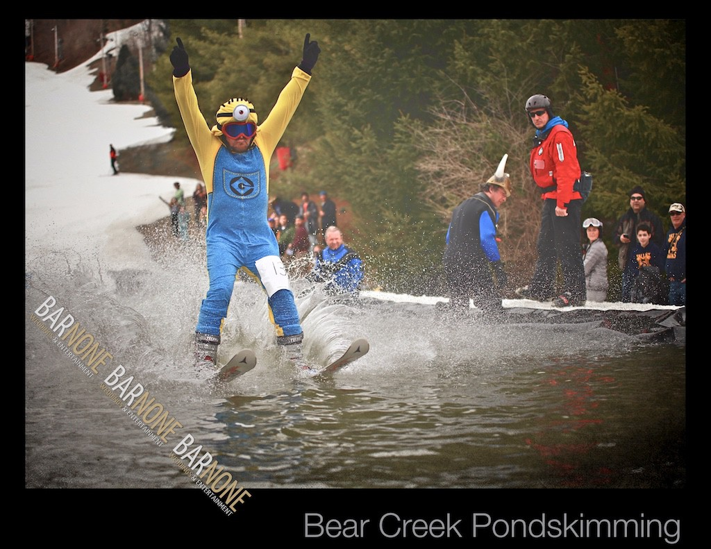 Bar None Photography - Bear Creek 1567