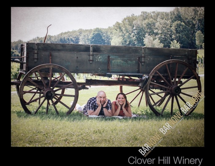 Bar None Photography - Clover Hill Engagement 1571