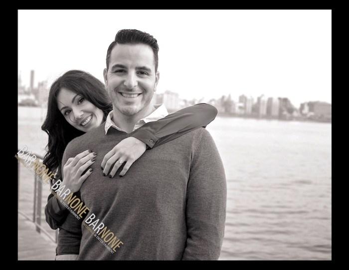 Hoboken Engagement - Bar None Photography 1636