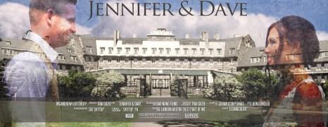 Jennifer & Dave – Skytop Lodge – Signature Edit