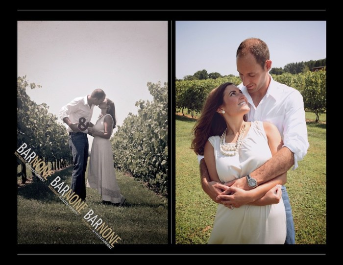 Clover Hill Engagement Photography - Bar None Photography 1671