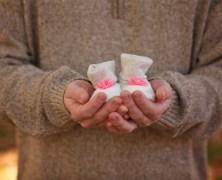 Maternity Photography at Lockridge Park