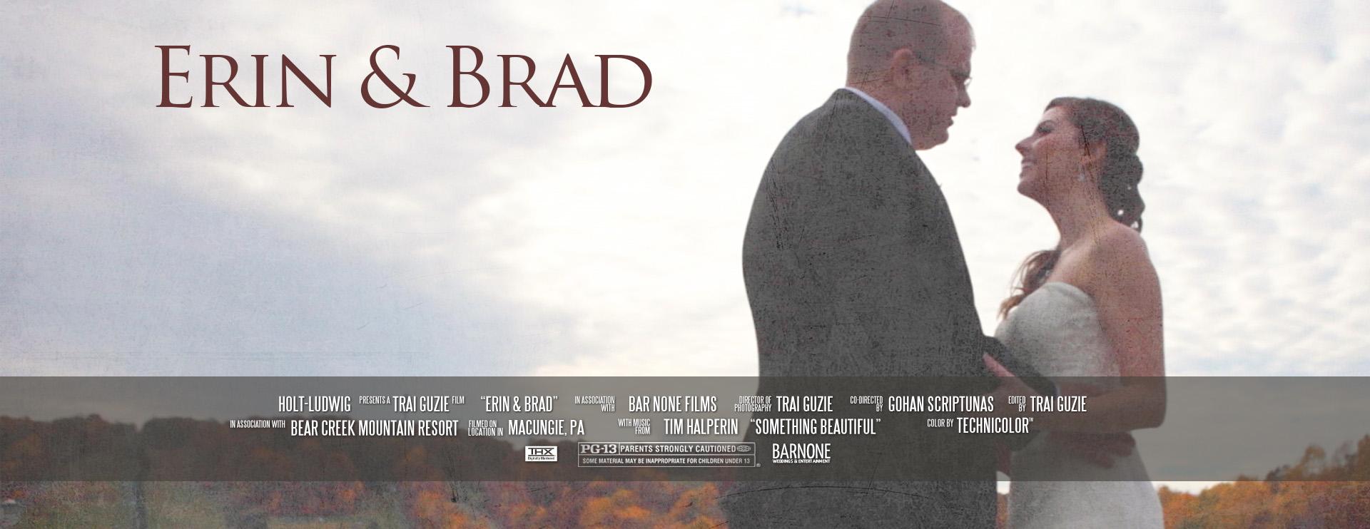 Thumbnail Poster Wedding Video Bear Creek Macungie PA Highlight Film