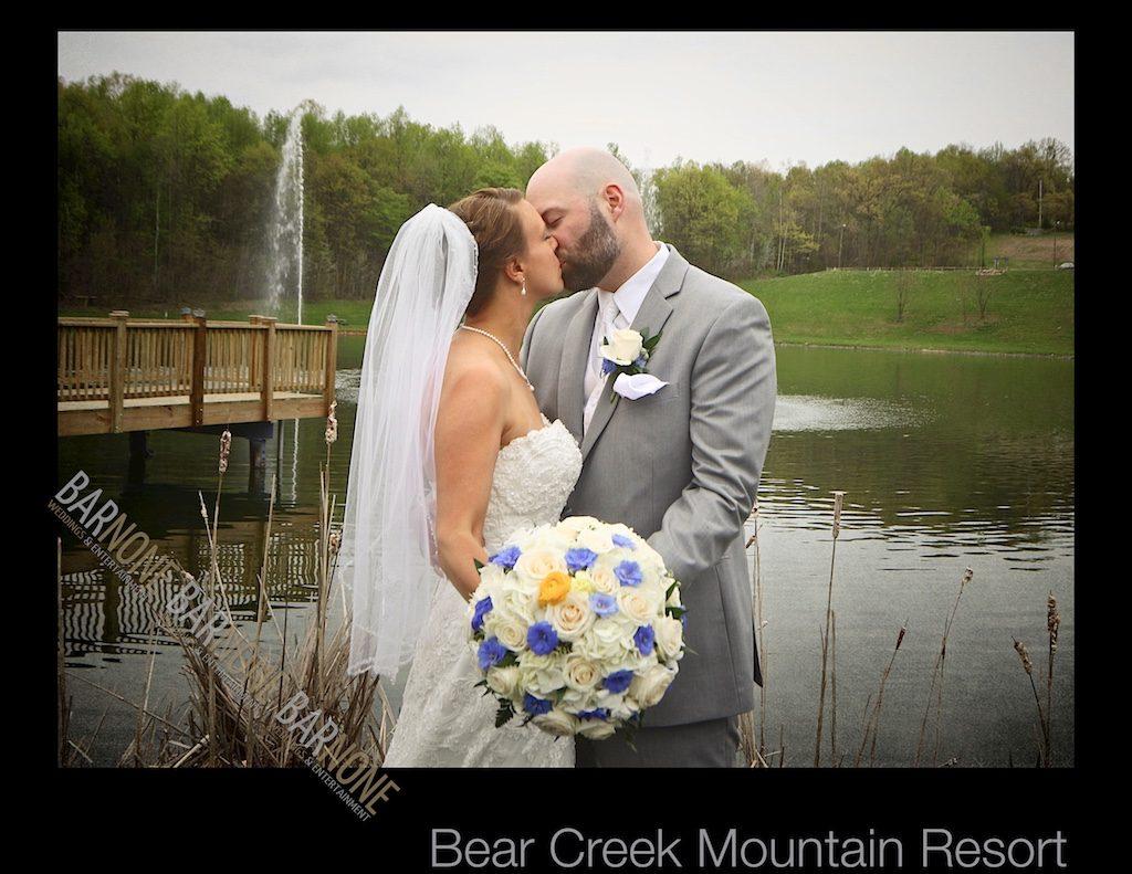 Bear Creek Wedding - Bar None Photography 1789