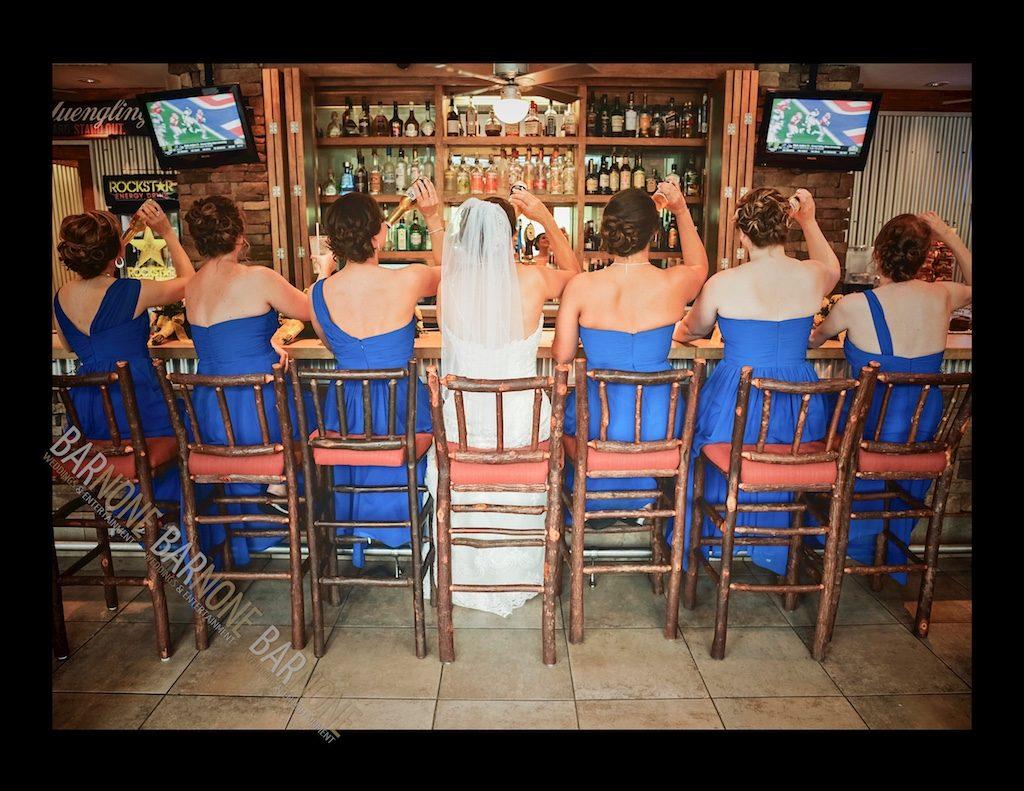 Bear Creek Wedding - Bar None Photography 1795