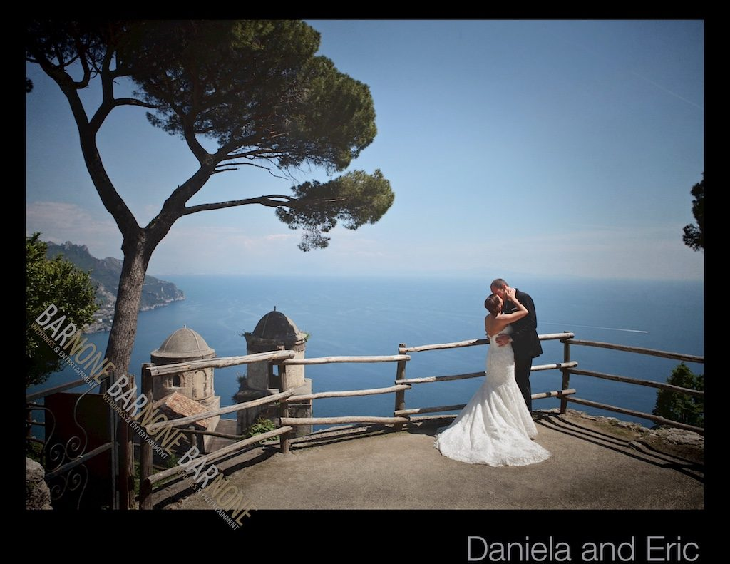 Destination Wedding Photographer - Ravello Italy Wedding - Bar None Photography 1842